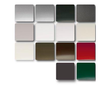 Farben und Designvielfalt